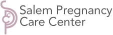 Salem Pregnancy Care Center Mobile Logo